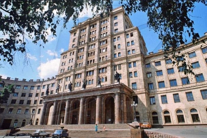 Университет имени н э баумана