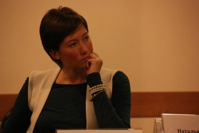Алена Шишелякина
