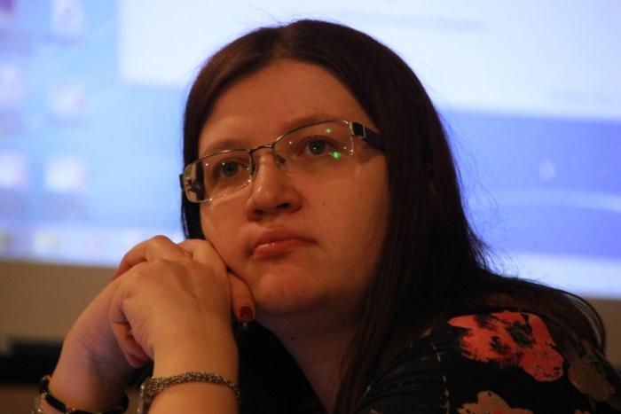 Анастасия Усачева