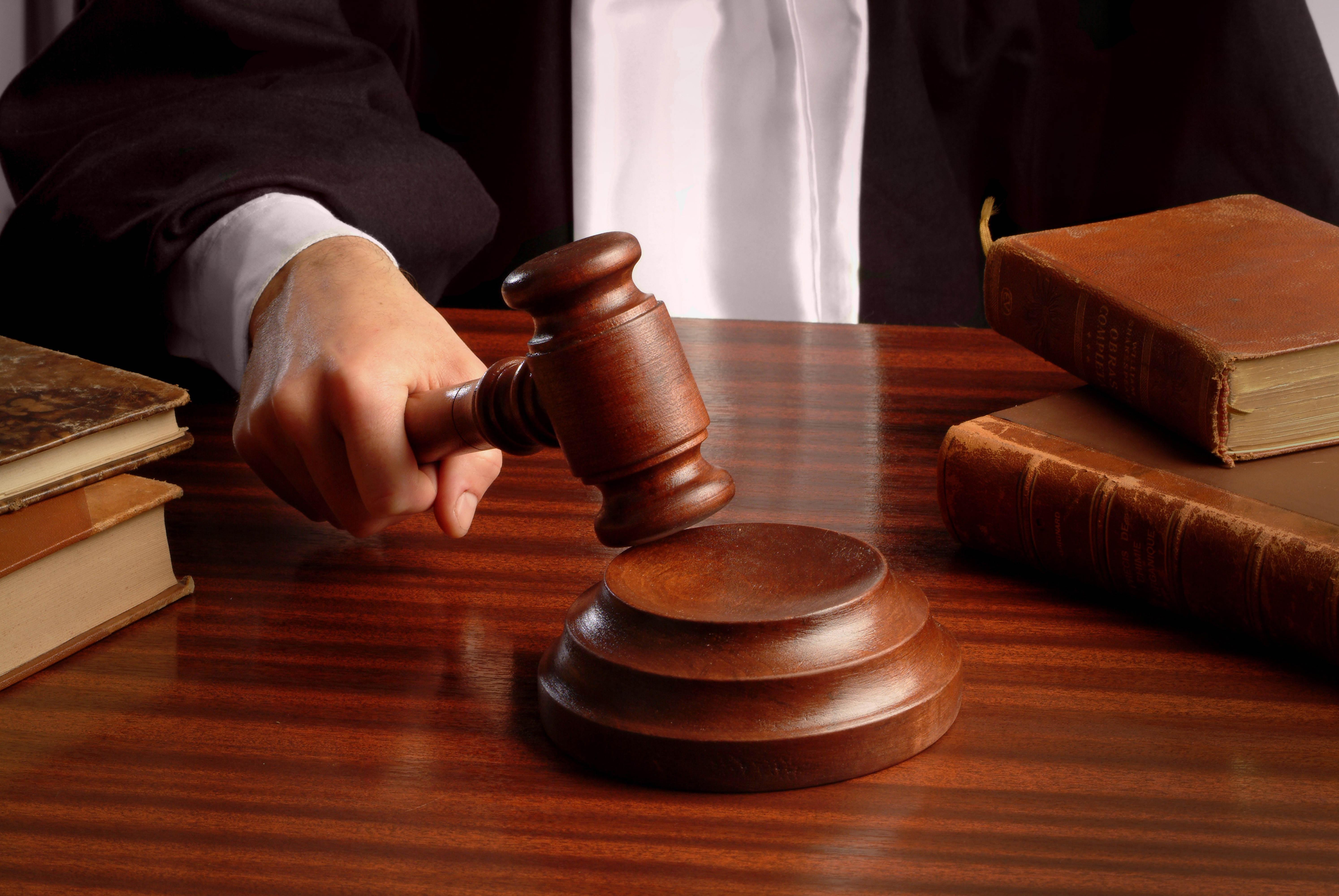 Коррупционная составляющая в сфере правосудия Крыма